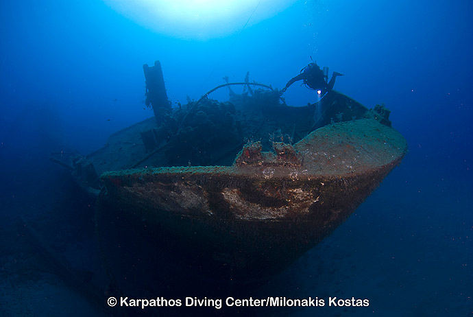 Diving Center Karpathos